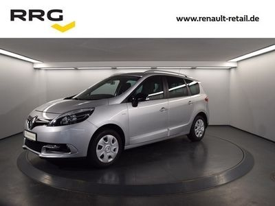 gebraucht Renault Grand Scénic III III LIMITED DELUXE TCe 130 ANHÄNGE