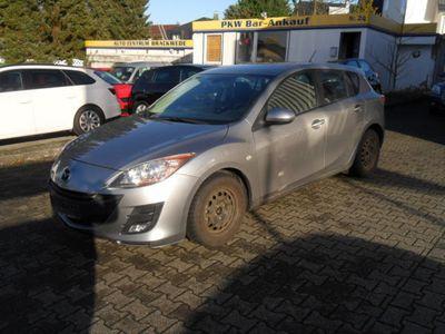 käytetty Mazda 3 1.6 MZ-CD DPF ~ Klima ~ Sitzhzng ~ Tempomat ~ PDC~