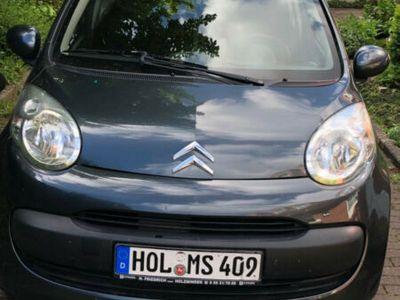 käytetty Citroën C1 1.0 SensoDrive Style*TÜVneu*