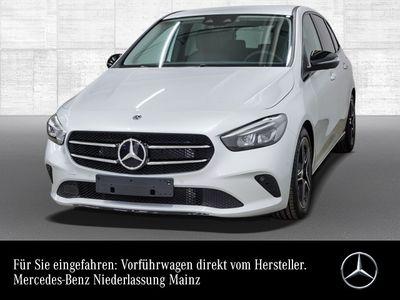 gebraucht Mercedes B180 Progressiv NightP SpiegelP Kamera MBUX LED