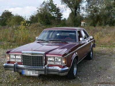 gebraucht Ford Lincoln VERSAILLES, ähnlich wie CHEVROLET, CHRYSLER, DODGE ,