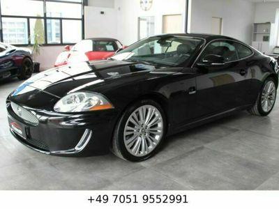 gebraucht Jaguar XK 5.0 V8 Portfolio Coupé Navi_Leder_Xenon_Keyle