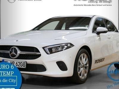 käytetty Mercedes A200 A 200Turbo Sport Edition