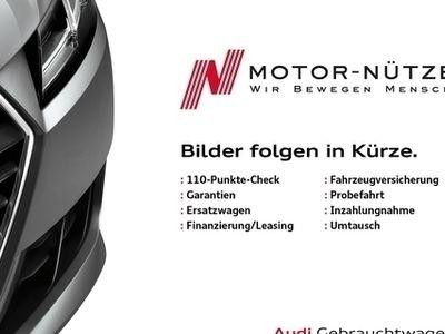 gebraucht Audi A5 Sportback 40 TFSI S-TR S-LINE 5JG+XEN+NAV+19Z