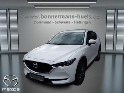 gebraucht Mazda CX-5 2.0 G-165 Exclusive-Line *360°*Navi*LED*