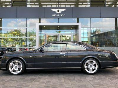 gebraucht Bentley Brooklands // DÜSSELDORF