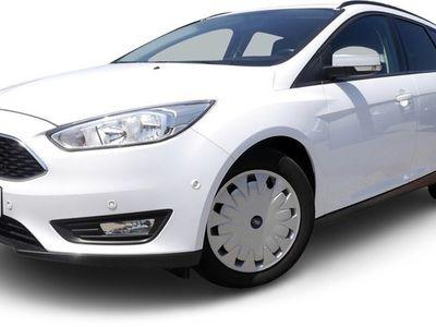 gebraucht Ford Focus Focus1.5 TDCi ECOnetic Trend ECOnetic Navi
