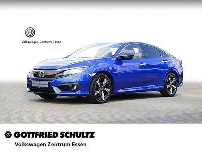 gebraucht Honda Civic 1.5 VTEC Executive