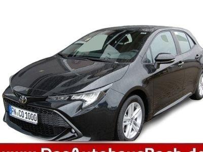 gebraucht Toyota Corolla 1,2T 6-Gang Comfort mit Business-Paket