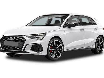 gebraucht Audi S3 Sportback S3 TFSI ACC MATRIX UPE 59.330-