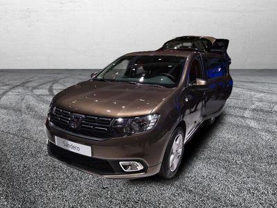 gebraucht Dacia Sandero Streetway TCe 100