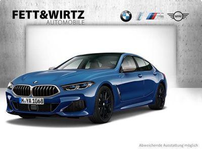 gebraucht BMW M850 xDrive Gran Coupe MSport TV+ Pano Laser