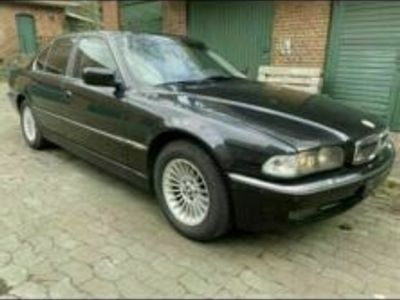 gebraucht BMW 728 i Automatik, individual