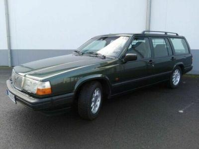 gebraucht Volvo 945 2.3ti Softturbo Kombi mit 135PS Youngtimer