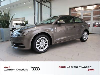 gebraucht Audi A3 Attraction 1.8 TFSI 132 kW (180 PS) 6-Gang