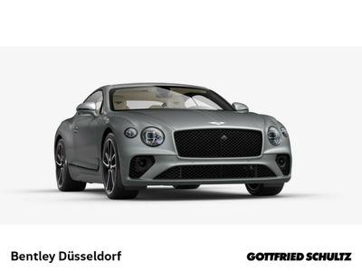 gebraucht Bentley Continental GT DÜSSELDORF