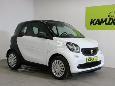 gebraucht Smart ForTwo Coupé Coupe(45kW) (453.341)