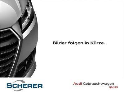 gebraucht Audi Q3 2.0 TDI quattro S tronic S-Line Style Navi 20 Zoll