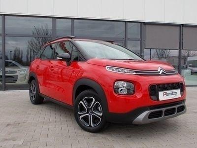 gebraucht Citroën C3 Aircross PureTech 130 S&S Feel *Sitzh. vorn*