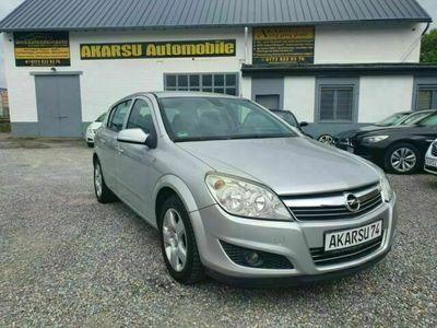 gebraucht Opel Astra Lim. CATCH ME-1.9 CDTi 74kw-KLIMA