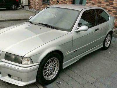 gebraucht BMW 323 Compact ti SLE