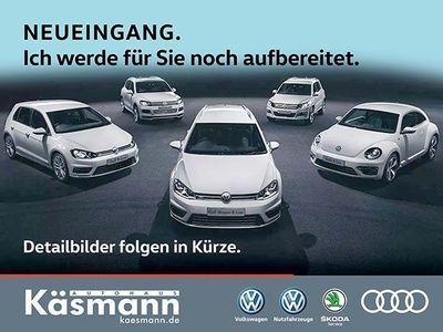 gebraucht VW Passat Variant 2.0 TDI comfortline EU6+DSG+AHK+ACC