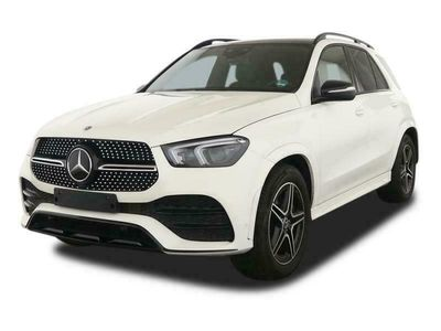 gebraucht Mercedes GLE450 AMG 4M AMG Multibeam Night AHK Panorama