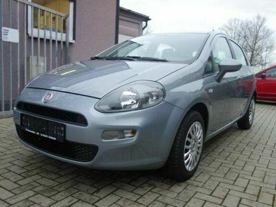 gebraucht Fiat Punto More Klima/Tüv Neu/Winterräder