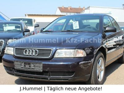 used Audi A4 Limousine 1.6