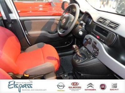gebraucht Fiat Panda NewMY STYLE 5 TÜREN KLIMA ZV