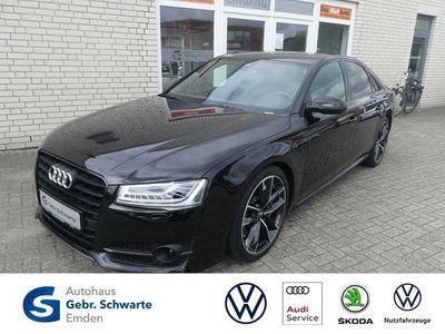 gebraucht Audi S8 plus Limousine 4.0 TFSI quattro