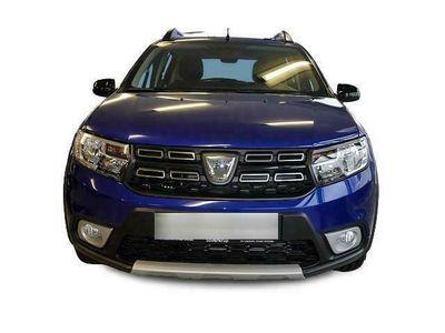 gebraucht Dacia Sandero Stepway Celebration TCe 100 +NAVI+KLIMA+