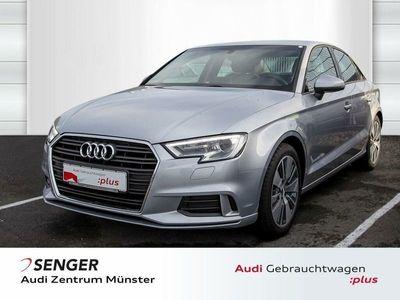 gebraucht Audi A3 1.5 TFSI, Limousine sport