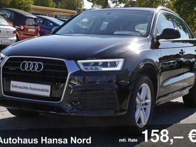 używany Audi Q3 2.0 TDI