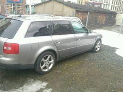 gebraucht Audi A6 s6 2.5 tdi
