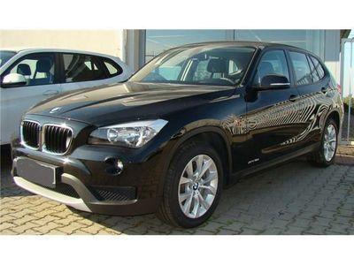 gebraucht BMW X1 xDrive18d Aut.