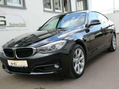 """gebraucht BMW 335 d xD Advantage NAVI+XENON+HUD+KAM+KEYLESS+18"""""""