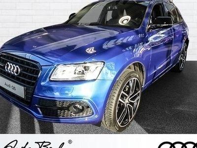 gebraucht Audi Q5 2.0 TDI quattro S tronic S line 2.0TDI qu. Eu