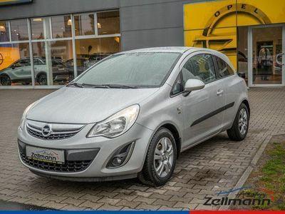 używany Opel Corsa 1.4 Satellite Allwetter Klima NSW
