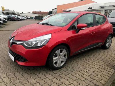 gebraucht Renault Clio Dynamique 1.2 16V 75 Klimaanlage EURO5