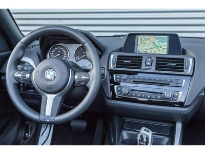 gebraucht BMW 220 d Cabrio M Sportpaket Automatik Leder Xenon