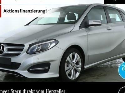 gebraucht Mercedes B200 Urban LED Keyl-GO Navi Laderaump Sitzh