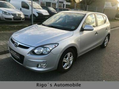 käytetty Hyundai i30 Classic*Klima*AUX*1Hand*TÜV NEU*