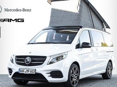 used Mercedes 250 Marco Polod*Horizon Edition*AMG*Night-Paket