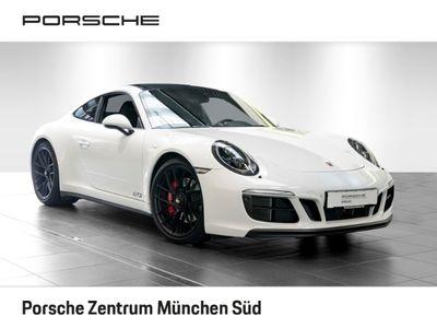 gebraucht Porsche 911 Carrera 4 GTS 991 BOSE PDLS+ PDK