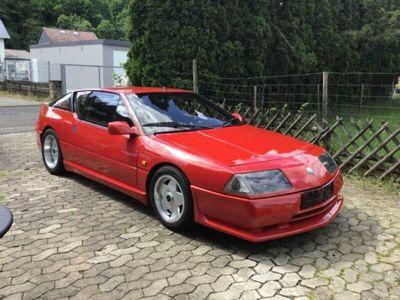 gebraucht Renault Alpine V6 Turbo D 50