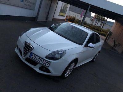 gebraucht Alfa Romeo Giulietta 2.0 JTDm-2 140 CV exclussive