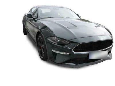gebraucht Ford Mustang Bullitt 5.0 Keyless System Connect+Navi