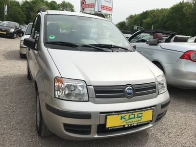 used Fiat Panda 1.2 ( Automatic-Klima )