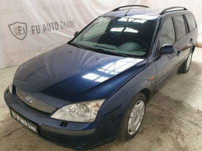 gebraucht Ford Mondeo Turnier Ghia